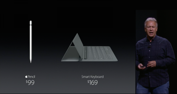 iPad Pro Pricing and Availability 3
