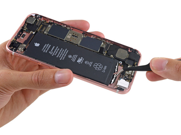 iphone 6s teardown 2