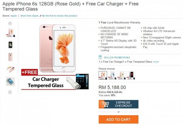 lazada-iphone-6s-malaysia-price