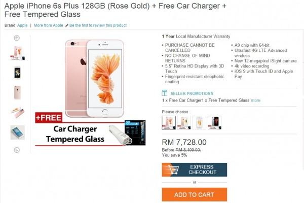lazada-iphone-6s-plus-malaysia-price