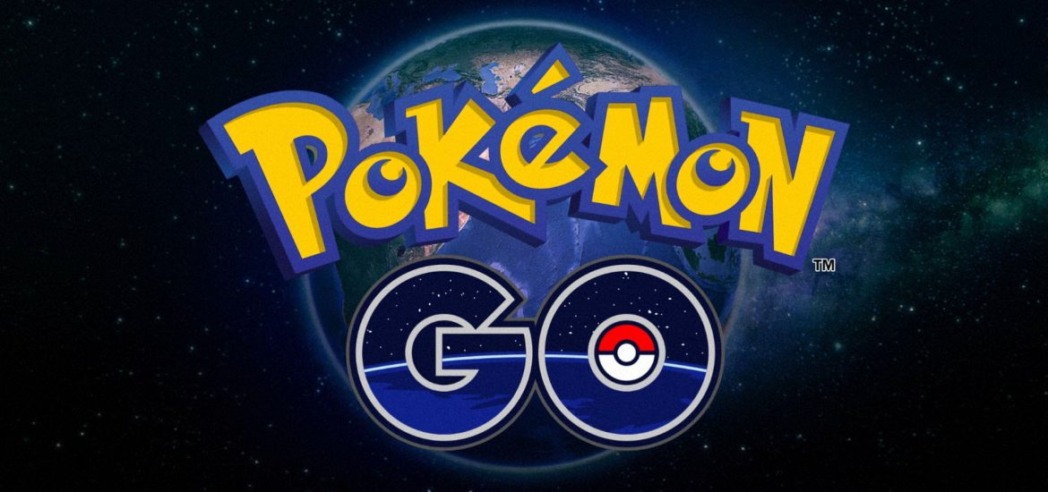 Pokemon Go Brings Pokemon Into The Real World