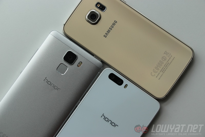 Camera shootout honor 7 vs samsung galaxy s6 edge and honor 6 plus lowyat net - When is for honor season 6 ...