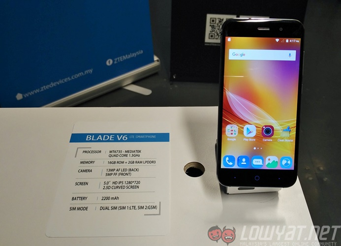 zte smartphone malaysia Wear devices are