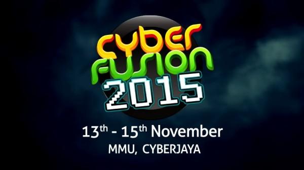 Cyberfusion 2015