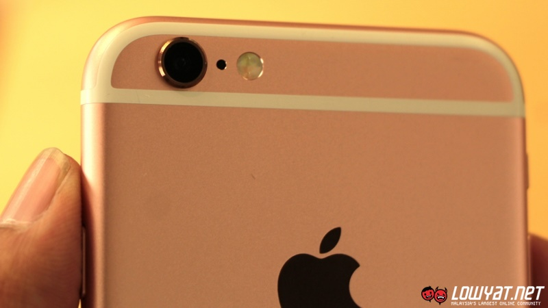 Apple iPhone 6s Hands On 06