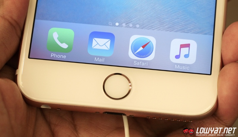 Apple iPhone 6s Plus Hands On 13