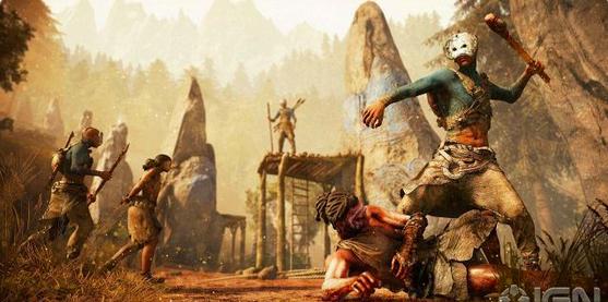 Far Cry Primal IGN leak