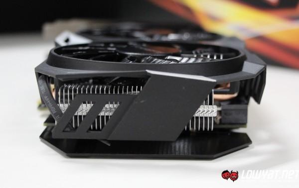 GIGABYTE GTX 950 Xtreme Gaming 10