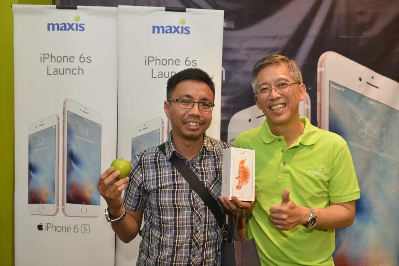 Maxis – Marketing Plan