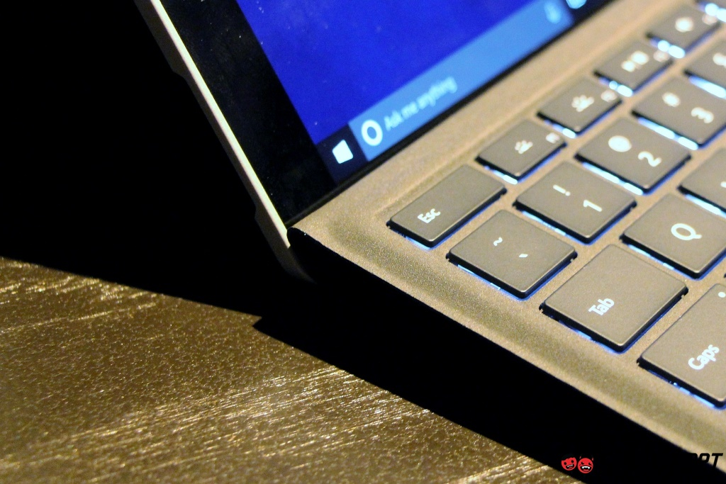 Microsoft Surface Pro 4 Hands On 21