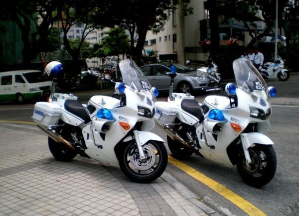 PDRM Bikes