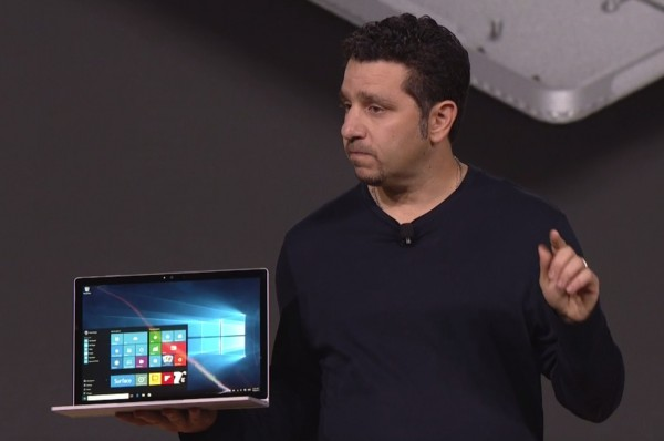 Surface Book First Laptop from Microsoft