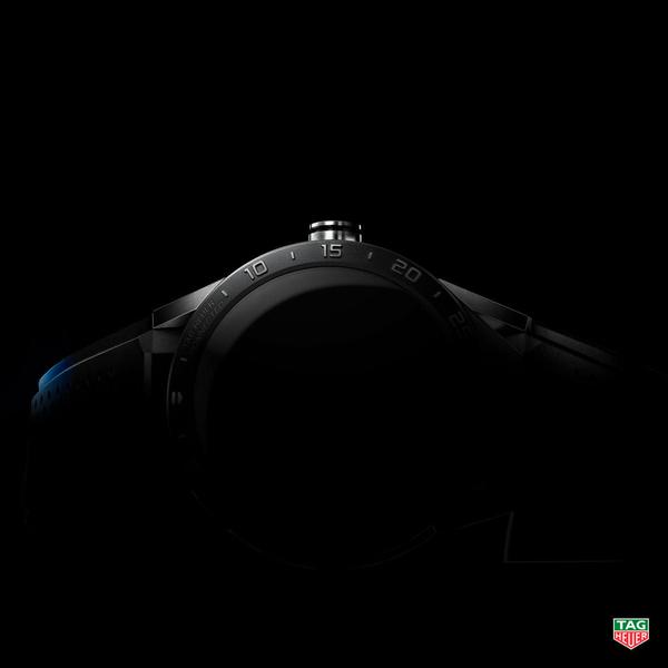Tag Heuer Smartwatch Tease
