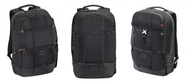 Targus Grid Advanced 32L Backpack-horz