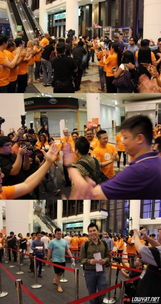 U Mobile iPhone 6s Launch 05