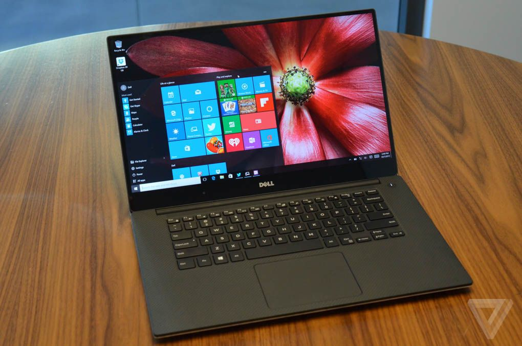 Dell Announces Elusive Xps 15 Alongside New Xps 12