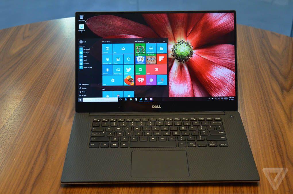 Dell Announces Elusive XPS 15 Alongside New XPS 12 Convertible Laptop   Lowyat.NET