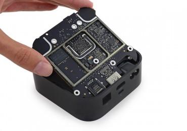 iFixit Apple TV