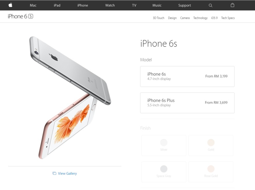iphone 6 retail price updated these are the official retail prices of the 15064