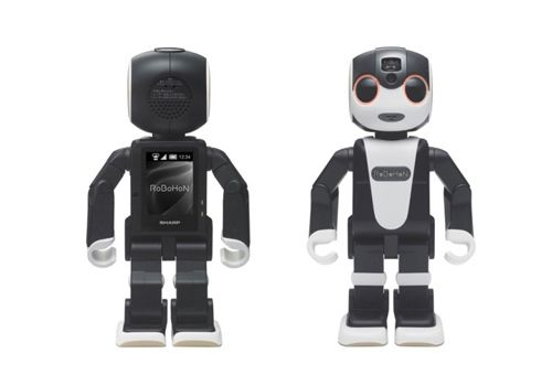 sharp-robohon-1