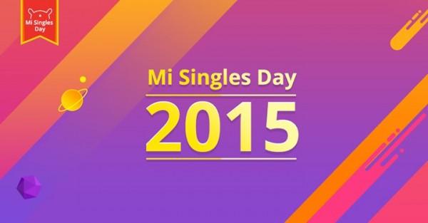 Xiaomi Malaysia Singles' Day Sale
