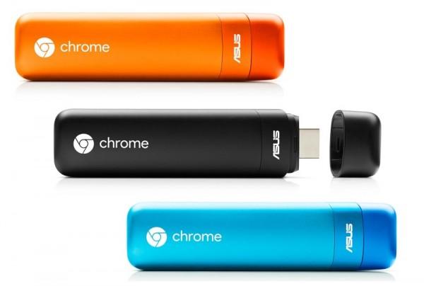 Google Chromebit by ASUS