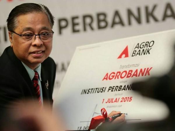 Dato' Sri Ismail Sabri Yaakob., Minister of Rural and Regional Development