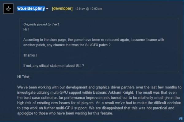 Arkham Knight Steam Community