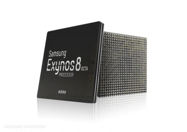 Exynos 8