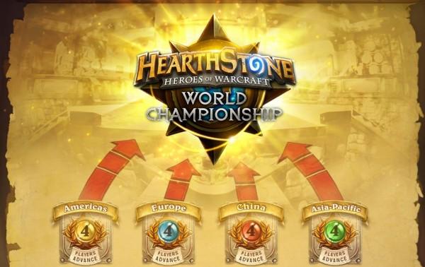 Hearthstone 2016 World Championship