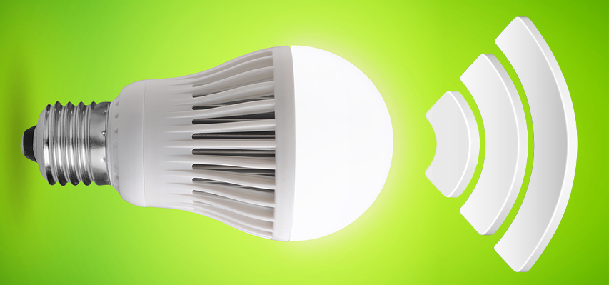 Li-Fi Has Been Tested For The First Time