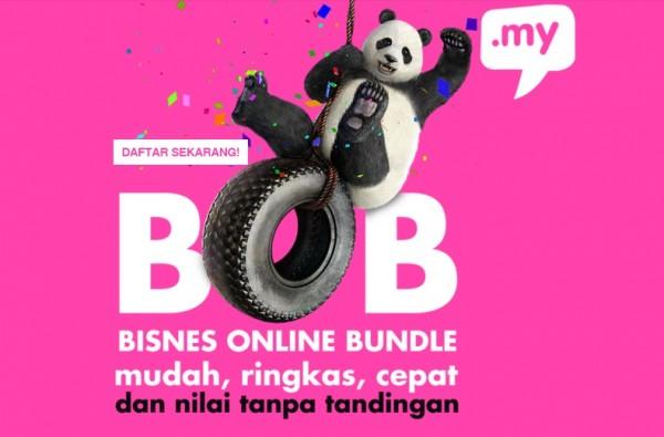MYNIC BOB Logo