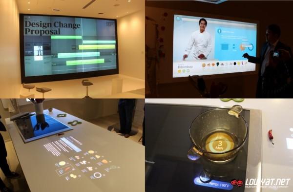 Microsoft Redmond Campus Tour Part 2 03
