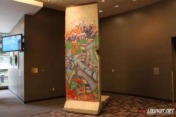 Microsoft Redmond Campus Tour Part 2 05
