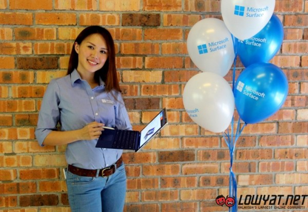 Microsoft Surface Pro 4 Launch Malaysia 03