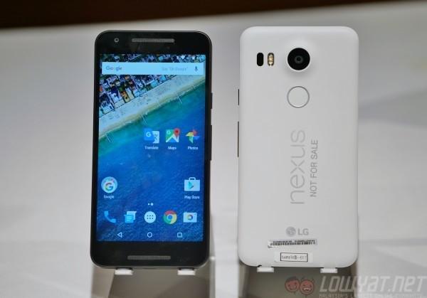 Nexus 5P Hands On008