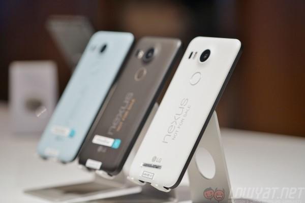 Nexus 5P Hands On011