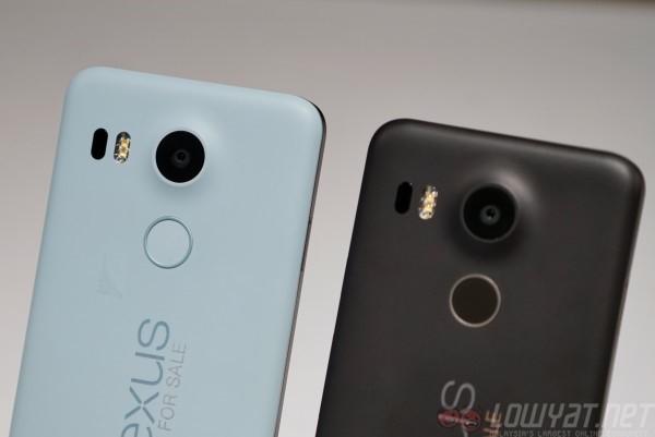 Nexus 5P Hands On015