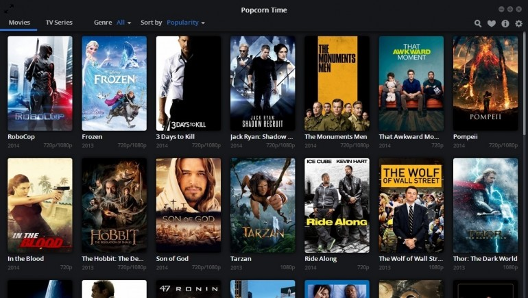Mpaa Claims Credit For Bringing Down Yify Yts And Popcorn