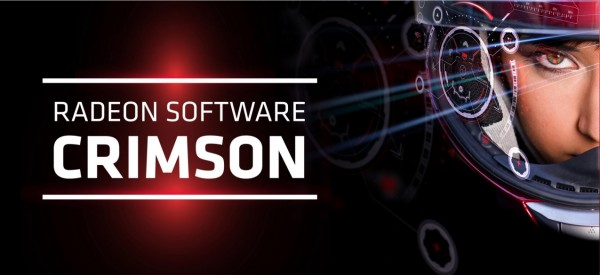 Radeon Software Crimson Edition Launch