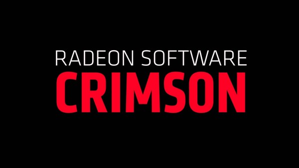 AMD Retires Catalyst; Introduces Radeon Software