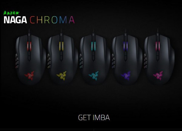 razer naga chroma how to change color