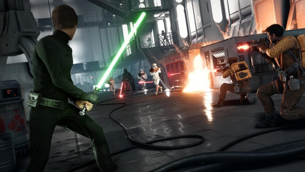 Star Wars: Battlefront Season Pass Comes With 16 New Maps And More