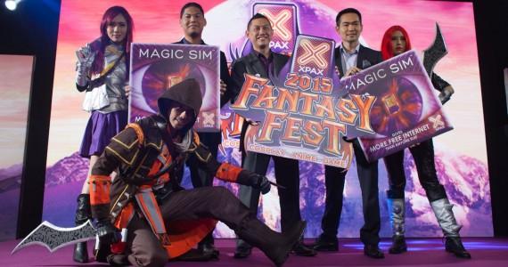 Fantasy fest photo album