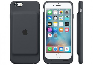 Apple Smart Battery Case for iPhone 6s