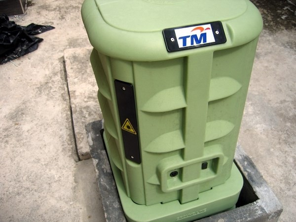 TM Fibre Box