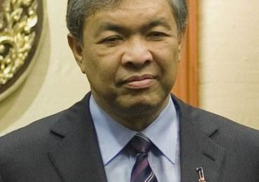 Ahmad Zahid