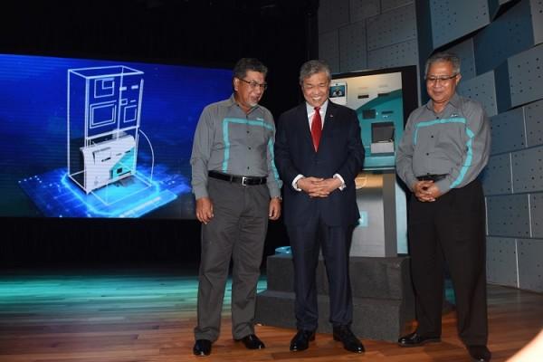 BSN VTM Launch