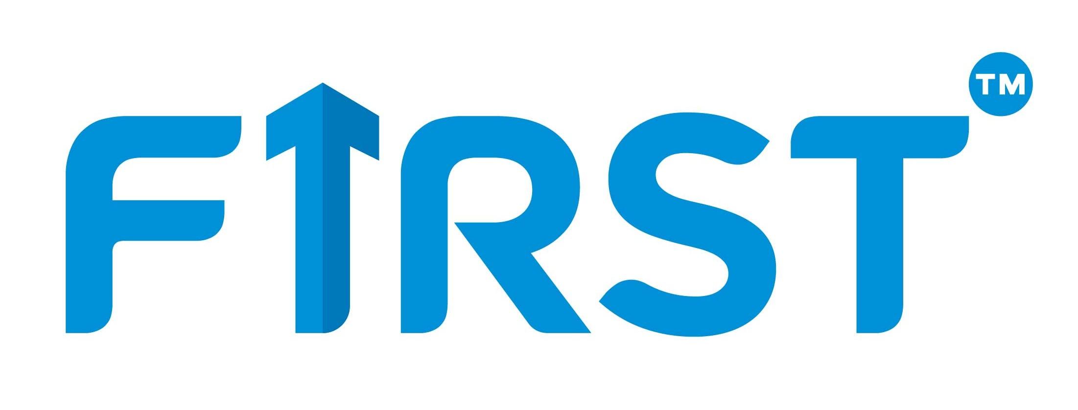 FiRST - Logo