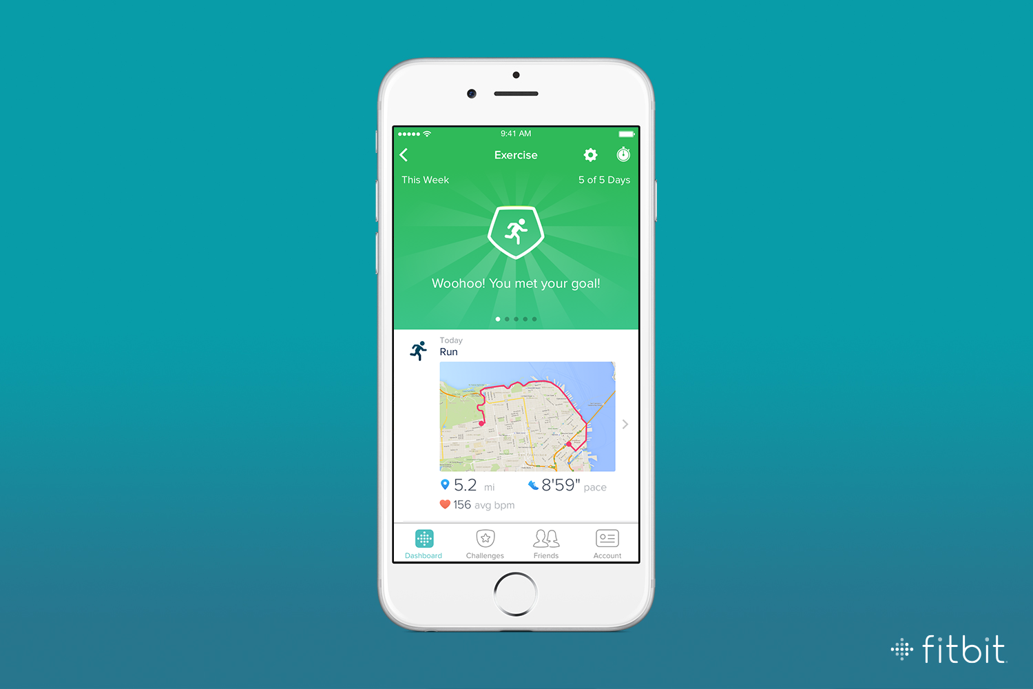 Fitbit Launches New Software Features For Its Products ...